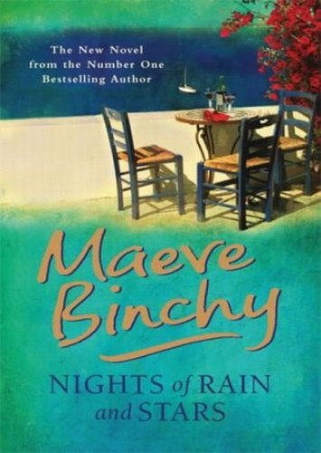 9781552784921: Nights of Rain and Stars : A Novel