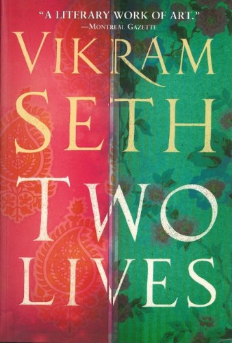 9781552784969: Two Lives, Vikram Seth, New Book