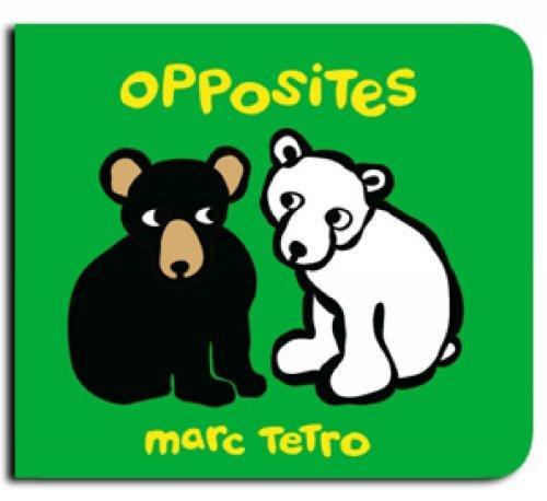 9781552785034: Opposites