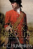 9781552785102: The Blooding of Jack Absolute