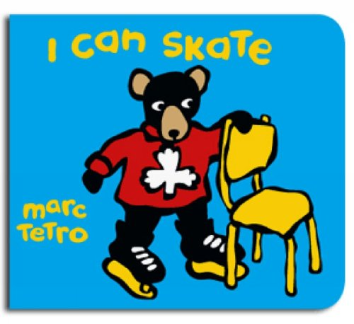 I Can Skate: Tetro, Marc