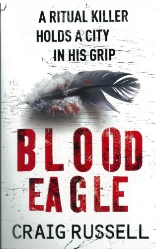 9781552785843: Blood Eagle