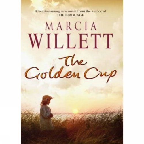 9781552785850: The Golden Cup [Mass Market Paperback] by