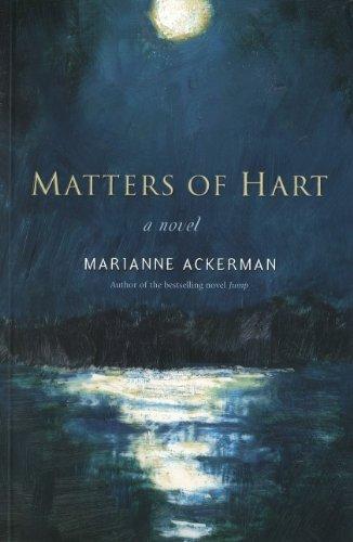 9781552786000: Matters of Hart