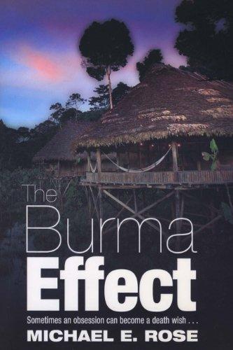 9781552786017: The Burma Effect