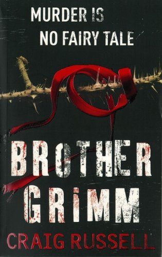 9781552786253: Brother Grimm
