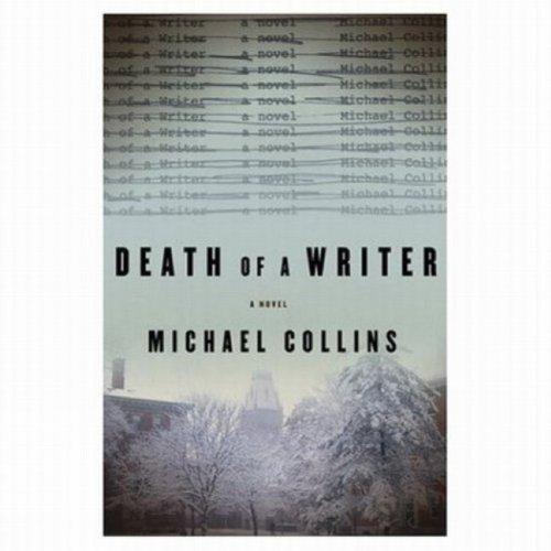 9781552786376: Death Of A Writer: A Novel