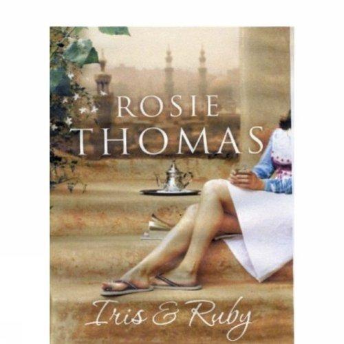 9781552786413: Iris & Ruby