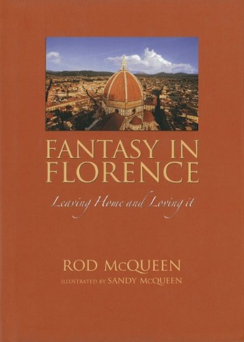 9781552786437: Fantasy in Florence