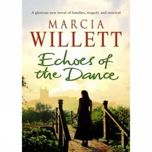 9781552786512: Echoes of the Dance