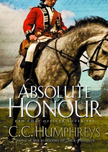 9781552786529: Absolute Honour [Mass Market Paperback] by