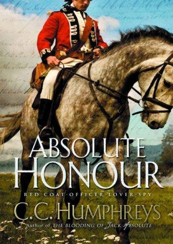 9781552786529: Absolute Honour
