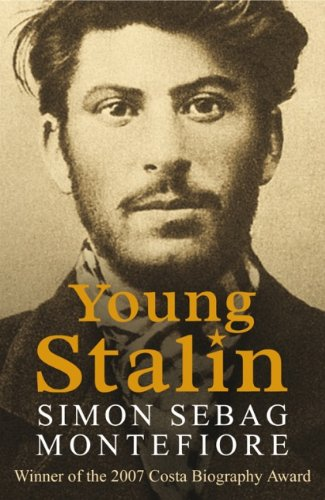 9781552787076: Young Stalin