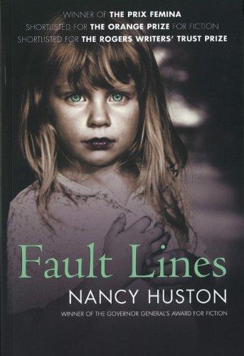9781552787304: Fault Lines