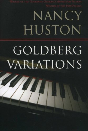 The Goldberg Variations (9781552787557) by Nancy Huston