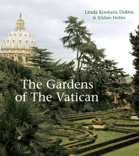 9781552787663: The Gardens of the Vatican