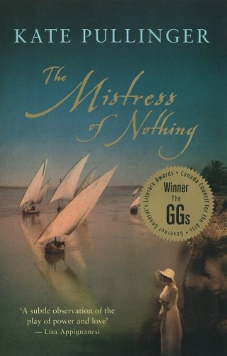 9781552787984: The Mistress of Nothing