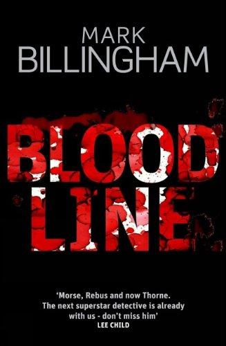9781552788035: Bloodline (Tom Thorne Novels)