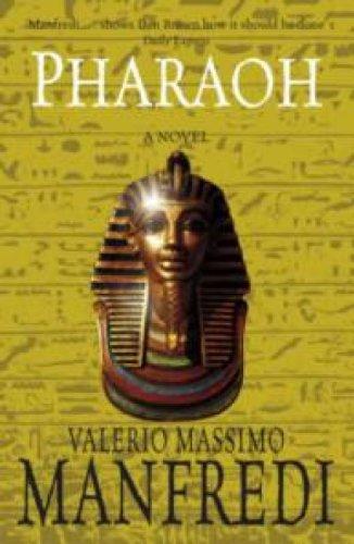 9781552788493: Pharaoh