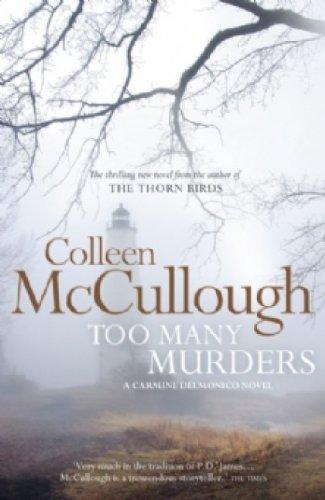 9781552788974: Too Many Murders