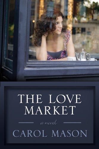 The Love Market: Mason, Carol