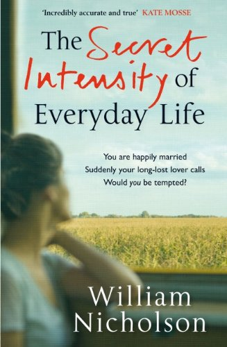9781552789513: Secret Intensity Of Everyday Life