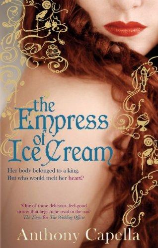 9781552789735: Empress Of Ice Cream