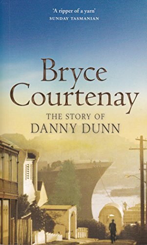 Story Of Danny Dunn (1552789780) by Bryce Courtenay