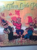 The Three Little Pigs: n/a