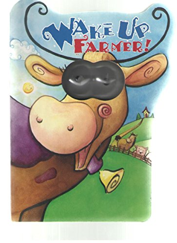 9781552809006: Wake up Farmer ! By Googlies