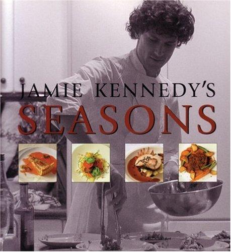 Jamie Kennedy's Seasons: Kennedy, Jamie