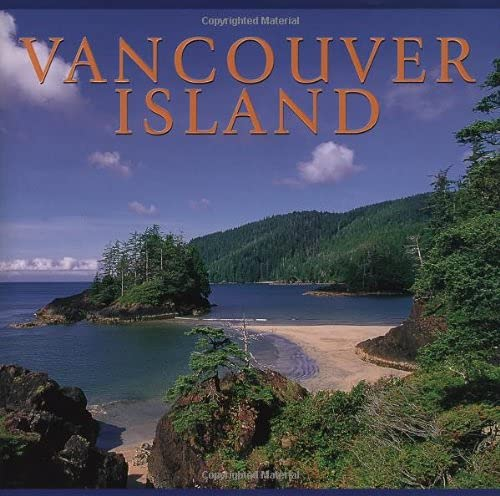 9781552850176: Vancouver Island (The Canada Series)