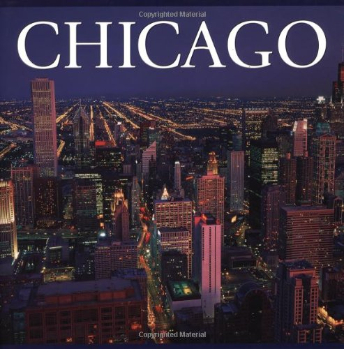 9781552850268: Chicago (America Series)