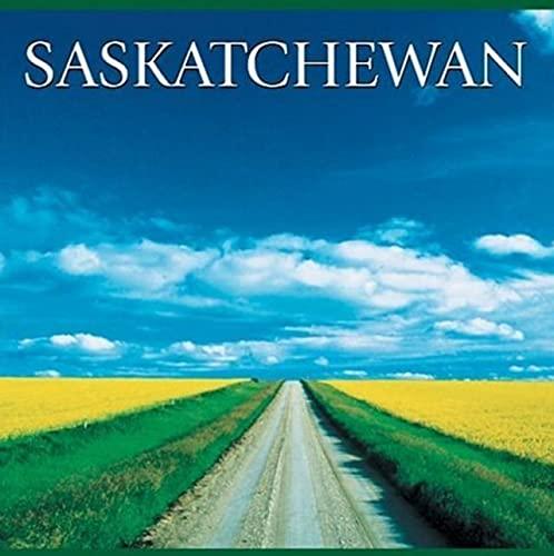 9781552850787: Saskatchewan (Canada Series)