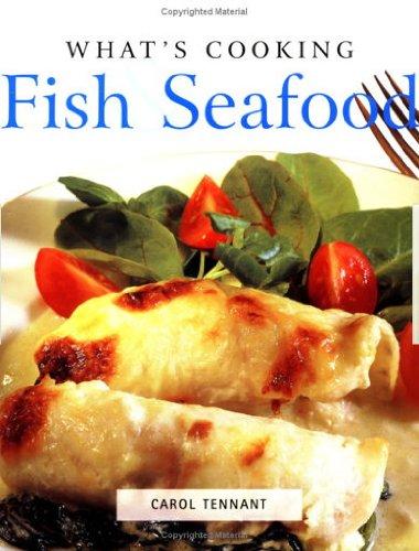 9781552851197: Fish & Seafood (Creative Cooking)