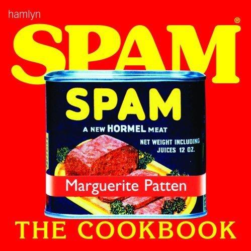 9781552851449: Spam: The Cookbook