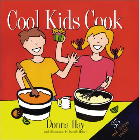 9781552851876: Cool Kids Cook