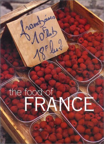 9781552851890: The Food of France