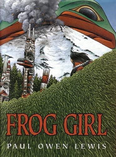 9781552851937: Frog Girl
