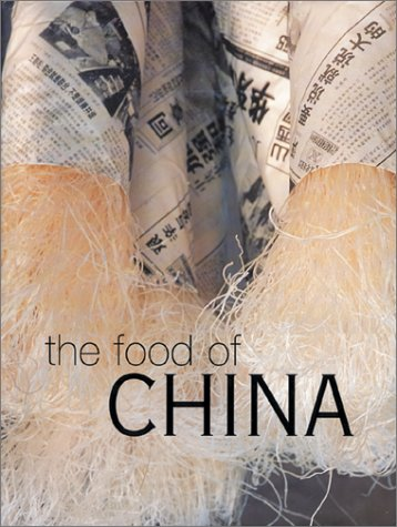 The Food of China (The Food of Series): Hsiung, Deh-Ta; Simonds, Nina