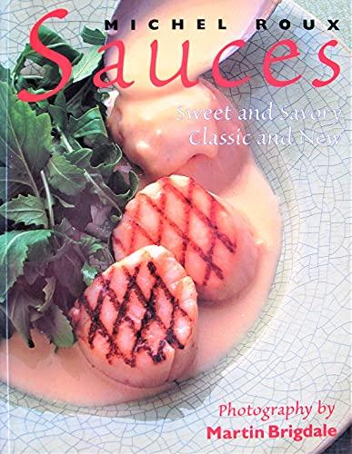 9781552852507: Sauces