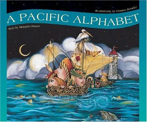9781552852644: A Pacific Alphabet