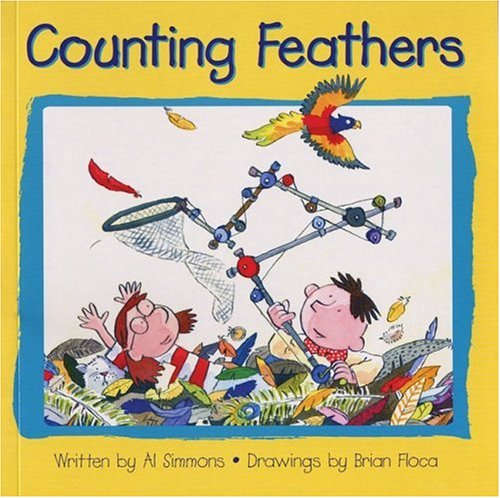 9781552852750: Counting Feathers