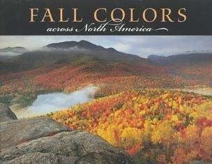 Fall Colors Across North America: Ann Zwinger