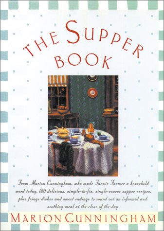 9781552853412: The Supper Book: 10th Anniversary Edition
