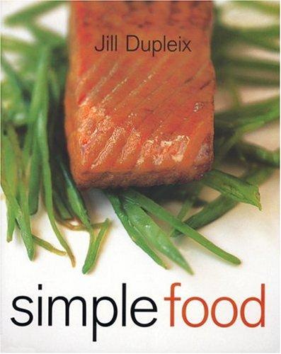 9781552853658: Simple Food