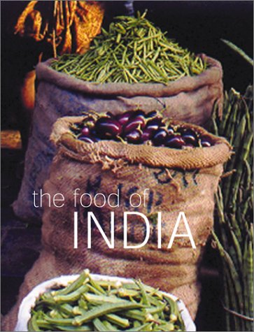 9781552853702: The Food of India