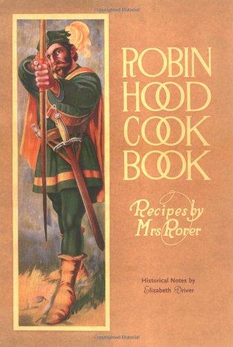 9781552854051: Robin Hood Cookbook (Classic Canadian Cookbook)