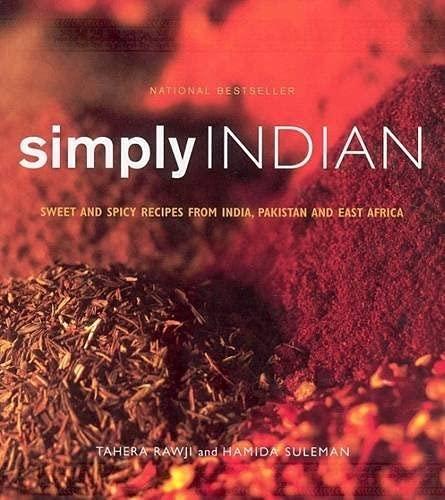 Simply Indian: Rawji, Tahera; Suleman, Hamida