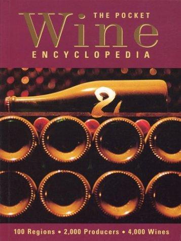 9781552854327: The Pocket Wine Encyclopedia